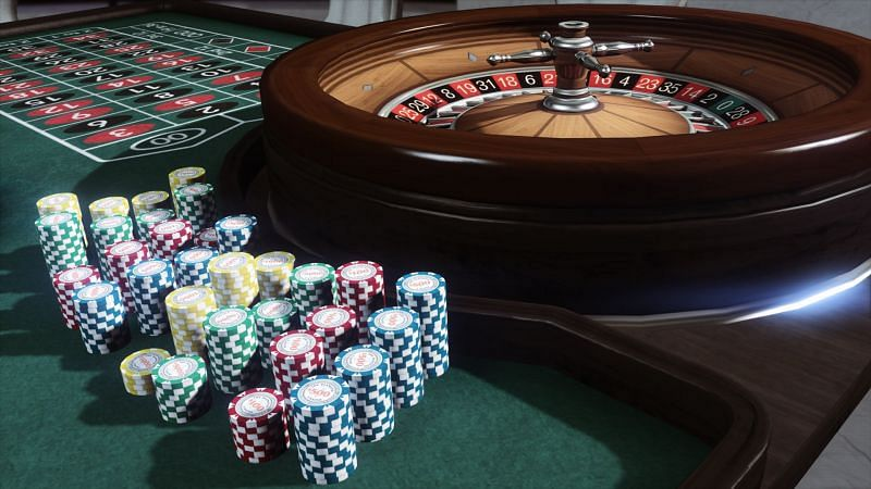 Play Baccarat Online At Gclub
