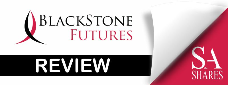 Advantages of Trading with Blackstone Futures