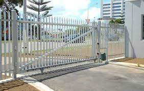 What You Need to Know About Electric Gate Installation?