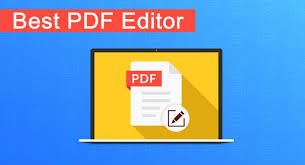 The Advantageous Traits Of Pdf Editor Online Make It A Worthy Selection!