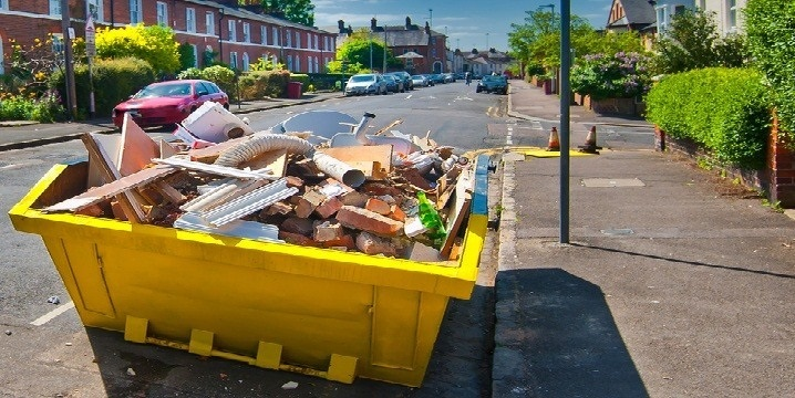 Hiring Skip Bins Sydney? Some Essential Points To Consider Before Hiring Them