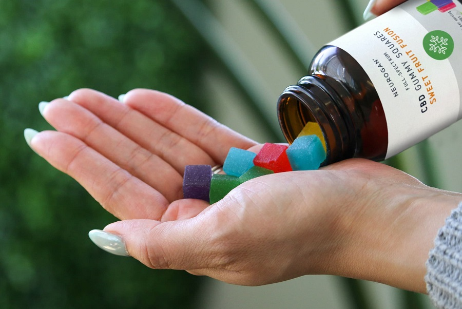 Benefits of Using CBD Gummies