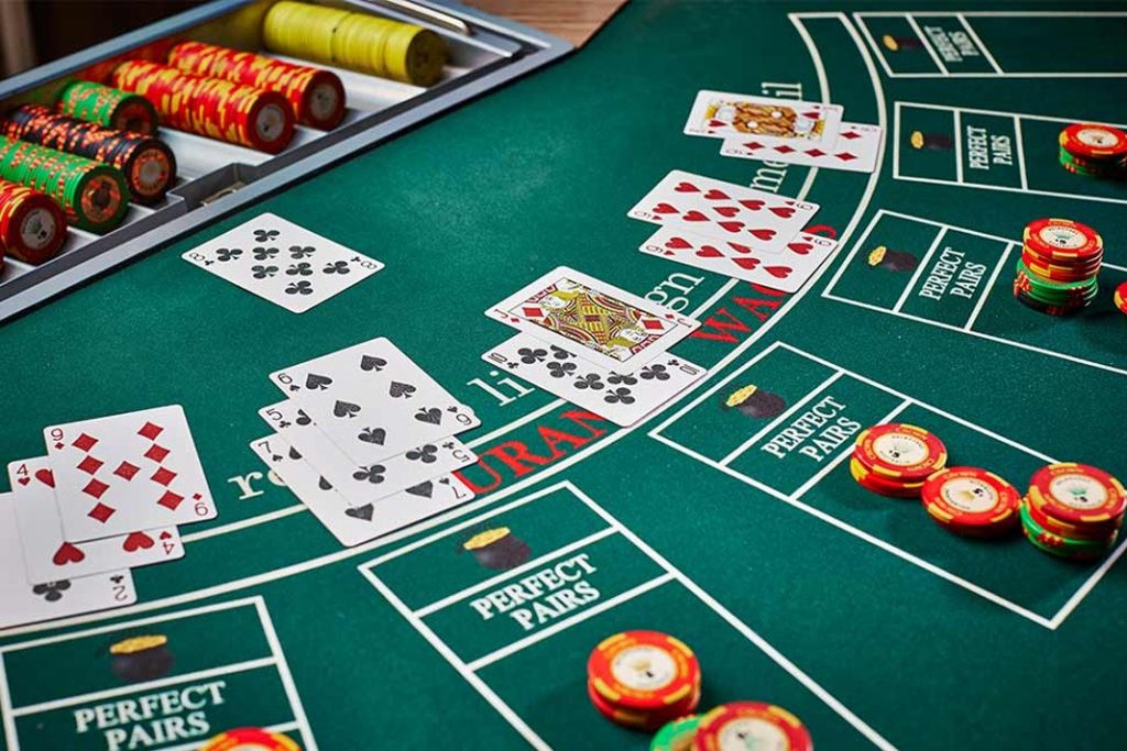 Important Tips About Finding QualityMafia88 Online Gambling Platform