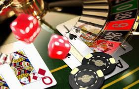Fun With Online Casino Games For Fun & Profit